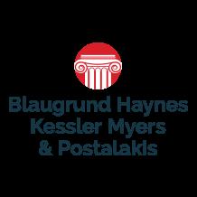 Blaugrund Haynes Kessler Myers & Postalakis logo